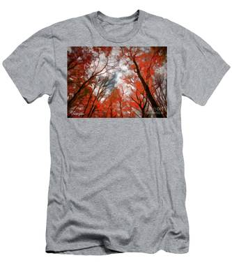 Aspiration Men's T-Shirt (Athletic Fit)
