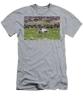 B27 Men's T-Shirt (Athletic Fit)