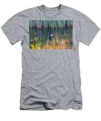 B32 Men's T-Shirt (Athletic Fit)