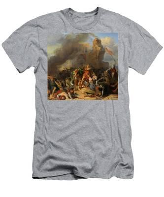Saladin T Shirts Pixels
