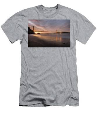 Eclipse- Men's T-Shirt (Athletic Fit)