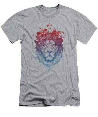 Spring Flowers T-Shirts
