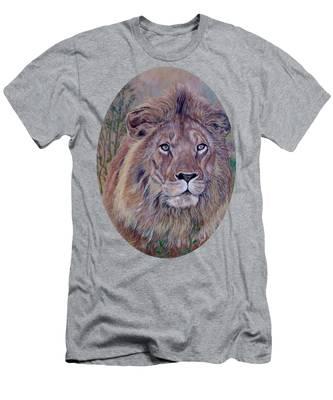 Frank Men's T-Shirt (Athletic Fit)