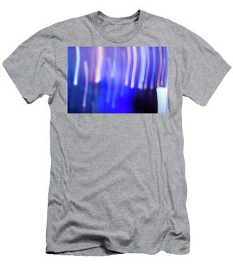 Men's T-Shirt (Athletic Fit) featuring the photograph Lasting Moment Iv by Anne Leven