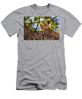 Lc11 Men's T-Shirt (Athletic Fit)