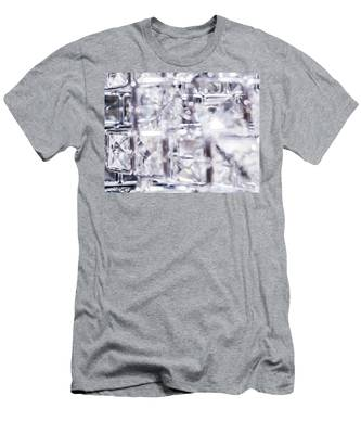 Men's T-Shirt (Athletic Fit) featuring the photograph Luxe Moment Iv by Anne Leven