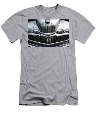 Mercury Eight Men's T-Shirt (Athletic Fit)