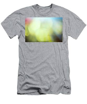Men's T-Shirt (Athletic Fit) featuring the photograph Sunny Day Iv by Anne Leven