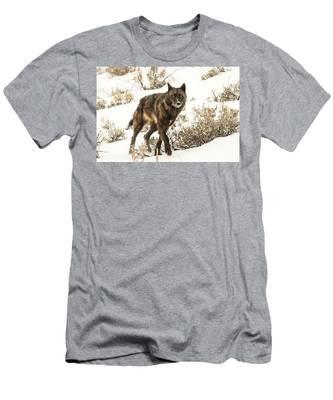 W38 Men's T-Shirt (Athletic Fit)