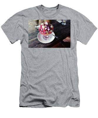 Healthy Food T-Shirts