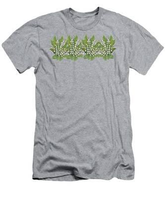 Botanic Gardens T-Shirts