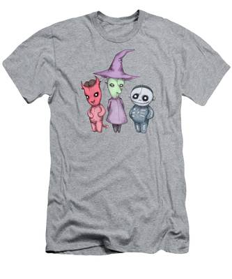 Nightmare T-Shirts