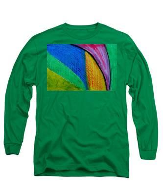 The Speed Of Light Long Sleeve T-Shirt