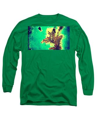 Rust 2  Long Sleeve T-Shirt