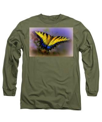Magic Of Flight Long Sleeve T-Shirt