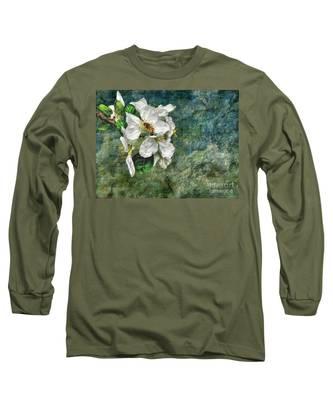 Natural High Long Sleeve T-Shirt