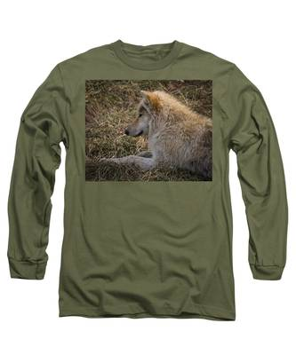 Needed Break Long Sleeve T-Shirt