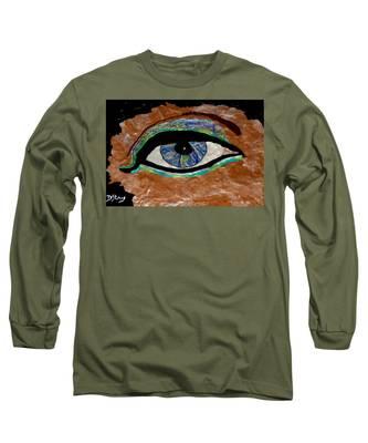 The Looker Long Sleeve T-Shirt