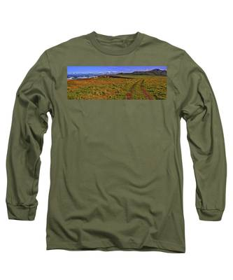 Buchon Trail Long Sleeve T-Shirt
