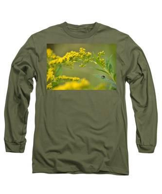Golden Perch Long Sleeve T-Shirt