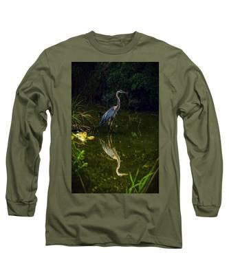 Reflect. Long Sleeve T-Shirt