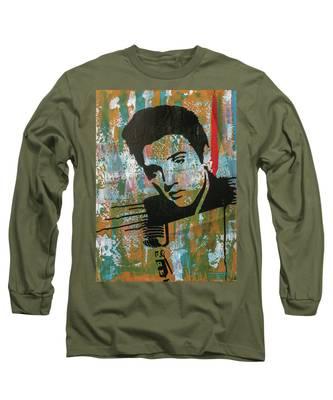 All My Dreams Fulfill Long Sleeve T-Shirt