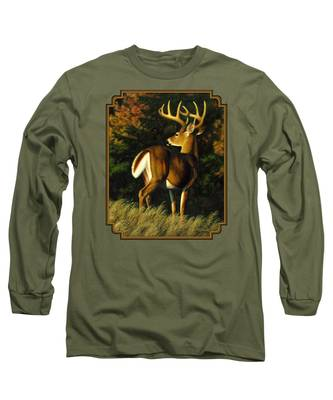 Designs Similar to Whitetail Buck - Indecision