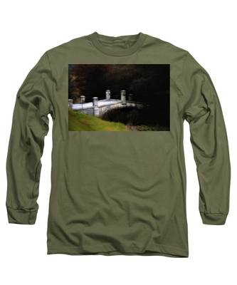 Bridge To Darkness Long Sleeve T-Shirt