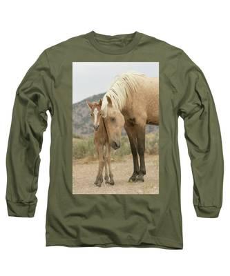 Enchanting Moment Long Sleeve T-Shirt