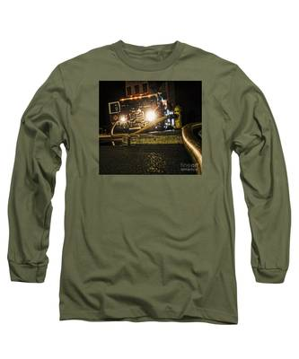 Engine 4 Long Sleeve T-Shirt