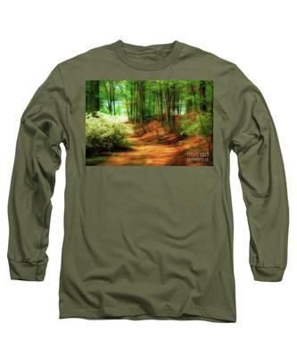 Favorite Path Long Sleeve T-Shirt
