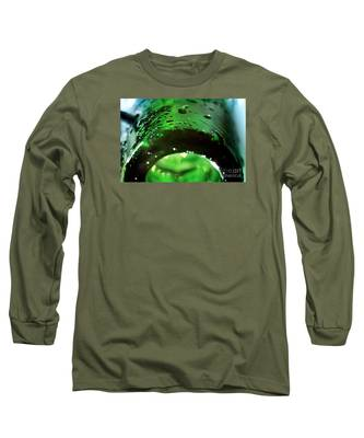 Glass Long Sleeve T-Shirt