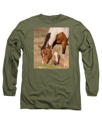 Gypsy Long Sleeve T-Shirt