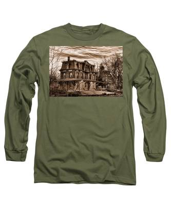 Hopewell Station Long Sleeve T-Shirt