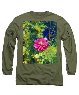 In Bloom Long Sleeve T-Shirt