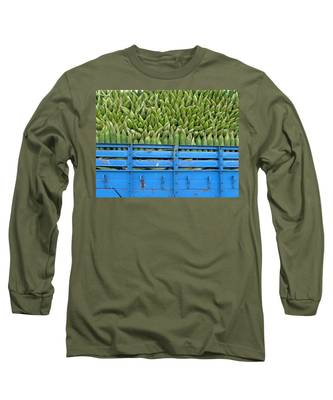 Indian Harvest Long Sleeve T-Shirt