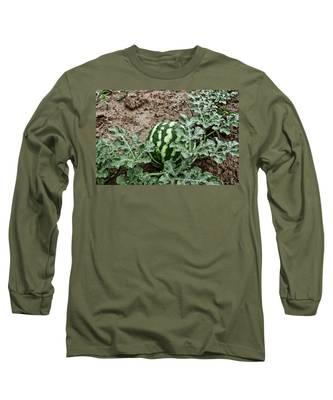 Ky Watermelon Long Sleeve T-Shirt
