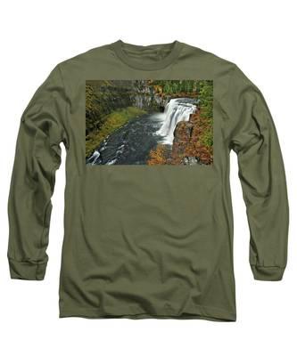 Mesa Falls Long Sleeve T-Shirt