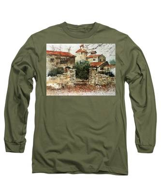 Neighbors Gate Long Sleeve T-Shirt