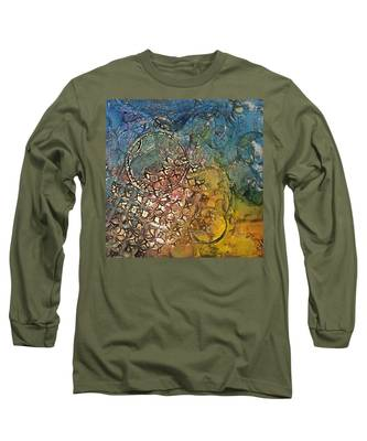 Other Worlds Long Sleeve T-Shirt
