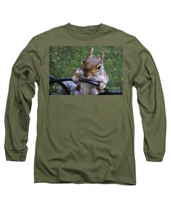 whats Up Long Sleeve T-Shirt