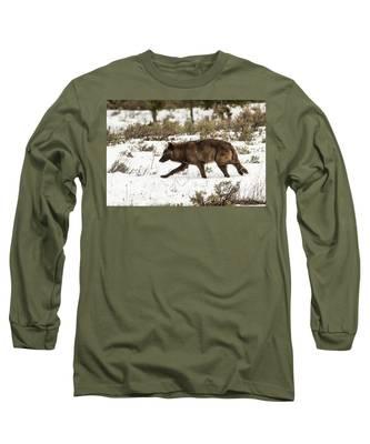 W10 Long Sleeve T-Shirt