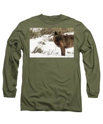 W6 Long Sleeve T-Shirt