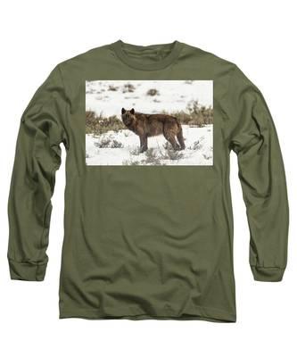 W8 Long Sleeve T-Shirt