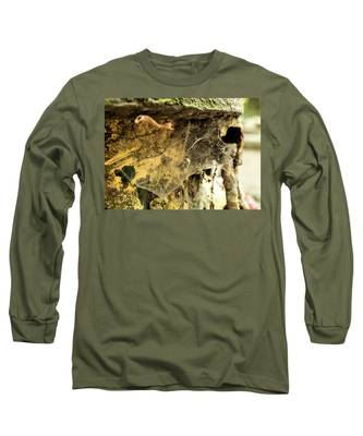 Cobweb Long Sleeve T-Shirt