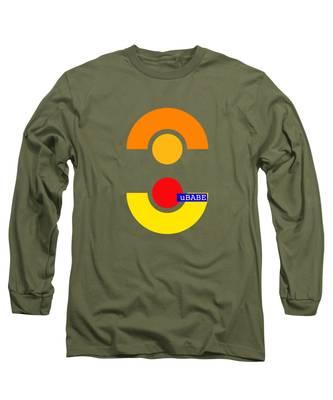 Cruise Style Long Sleeve T-Shirt