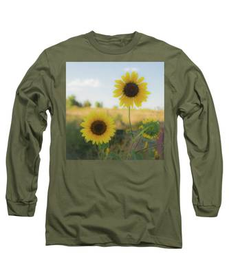 Summer Softness Long Sleeve T-Shirt