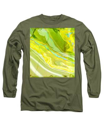 The Sheen From The Arizona Long Sleeve T-Shirt
