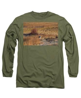 W2 Long Sleeve T-Shirt
