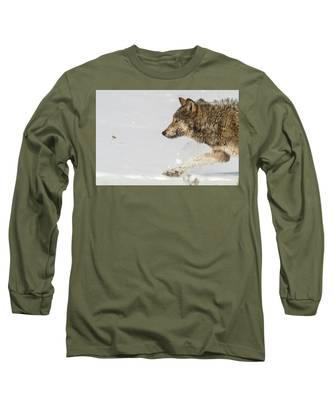 W36 Long Sleeve T-Shirt